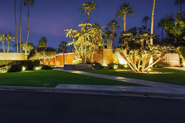 Dinah Shore Palm Springs Estate Modtraveler Net