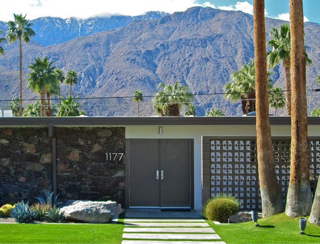Featured Home in Deepwell Palm Springs