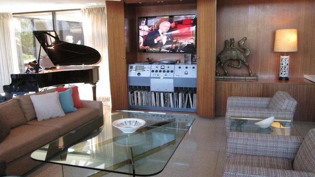 Frank Sinatra House Modtraveler Net