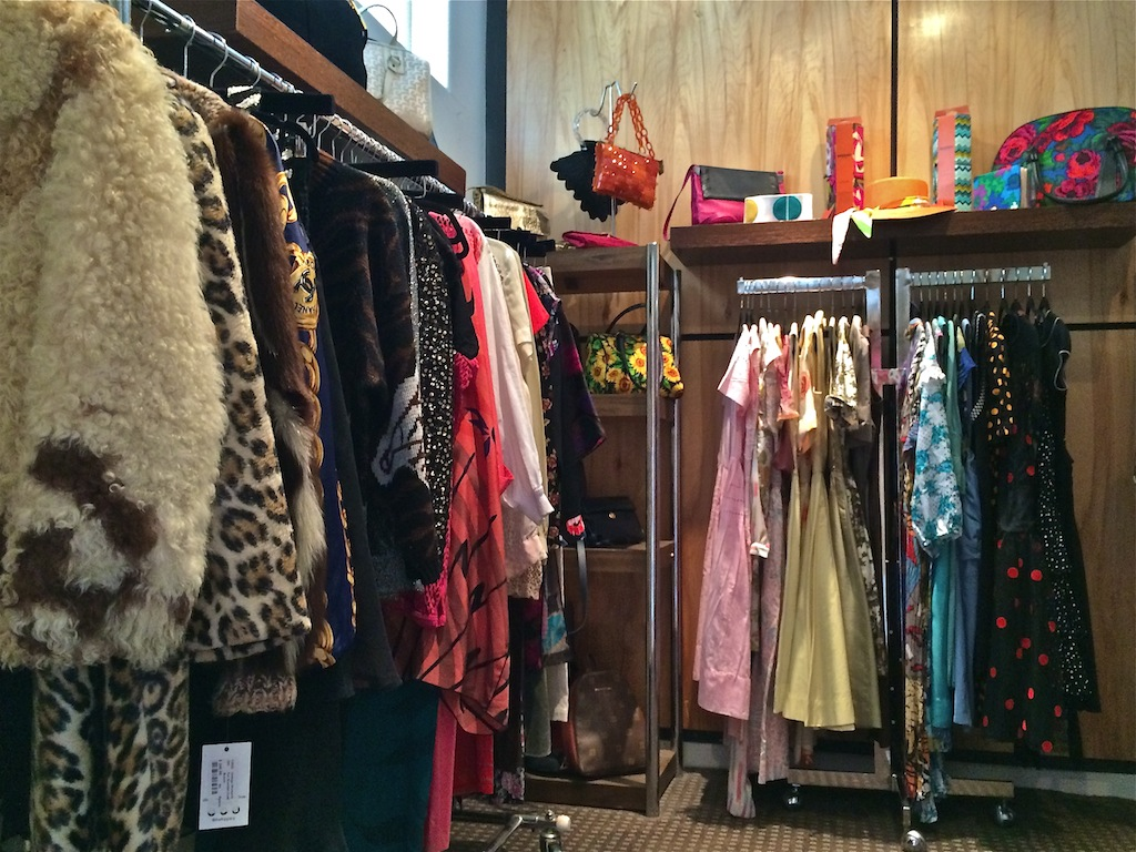 Vintage Clothing Stores In Palm Springs Ca