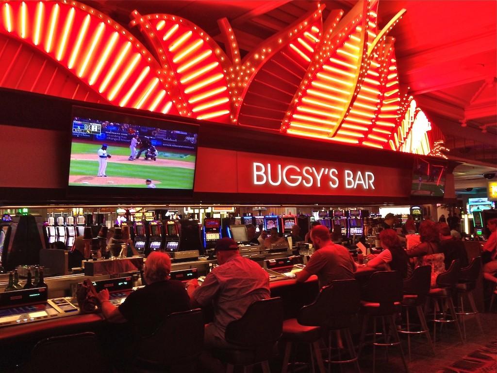 Largest casinos on vegas strip happens