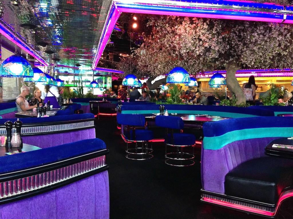 Peppermill Las Vegas