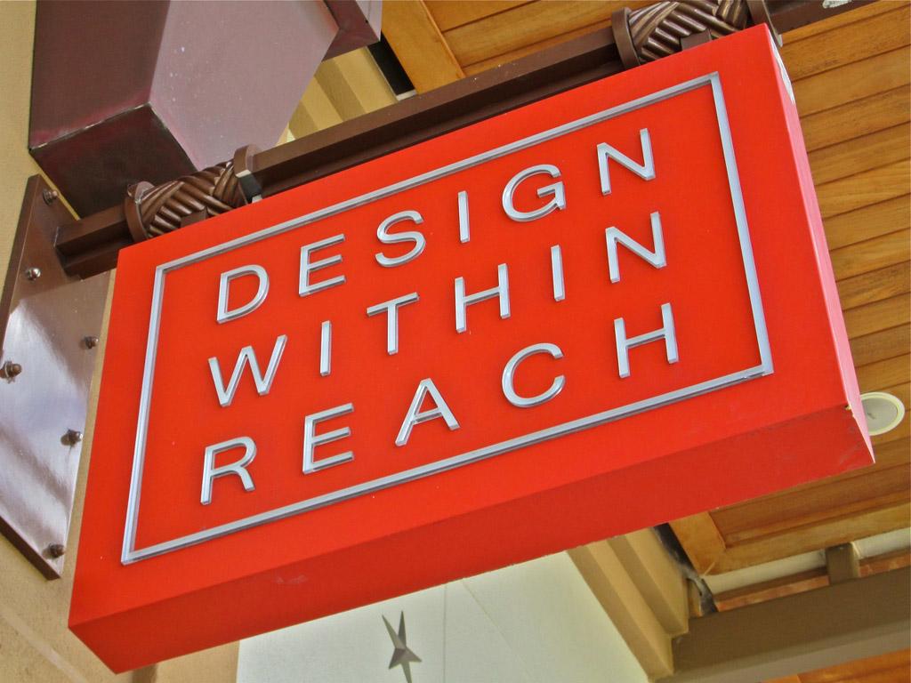 Design Within Reach. Design Within Reach   Modtraveler net