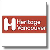 Heritage Vancouver