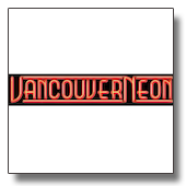 Vancouver Neon Project