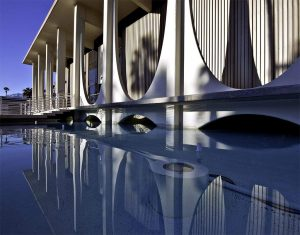 Dorothy Palm Springs Bank BuildingI
