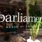Parliament Interiors