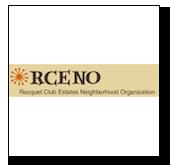 Racquet Club Estates Neighbourhood Organization