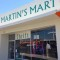 Martin's Mart Thrift Store